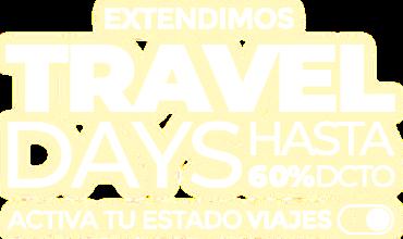 Travel-days-ofertas-en-Viajes-y-vuelos