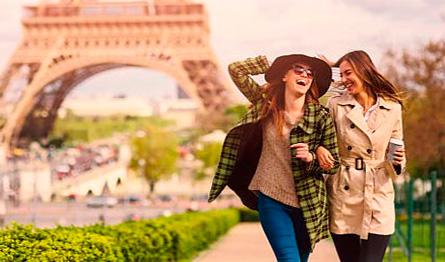 Asistencia en viajes en Europa