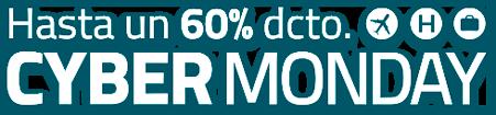ofertas-viajes-hasta-60-descuento-Cyber-Monday