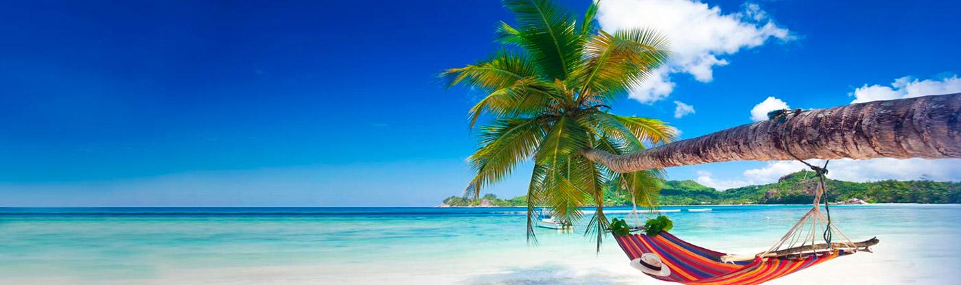 ofertas vuelos y viajes al caribe
