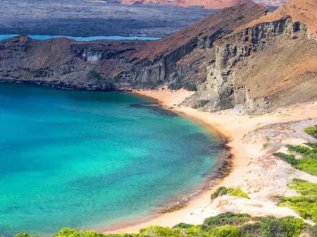 Crucero a Islas Galápagos